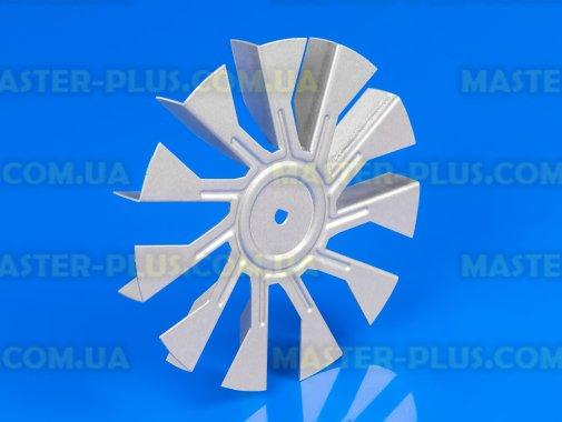 Крыльчатка вентилятора обдува Zanussi 3581960980 для плиты и духовки