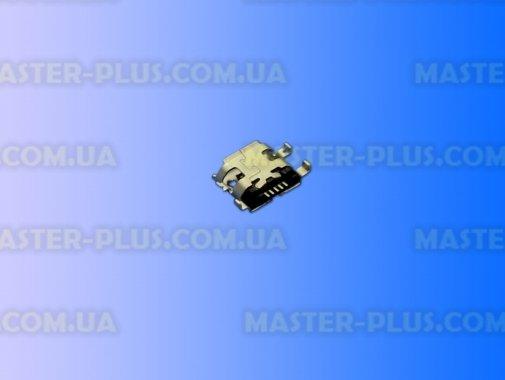 Разъем зарядки для телефона Huawei Y320