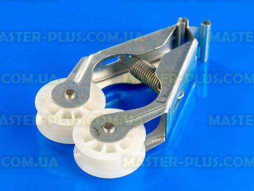Узел с натяжными роликами ремня Whirlpool 481235818055 для сушильной машины