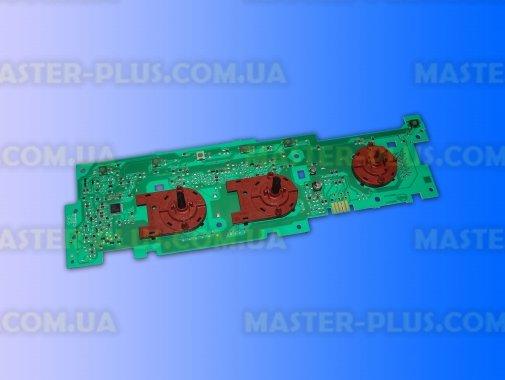 Модуль (Плата індикації) Indesit C00259416 для пральної машини