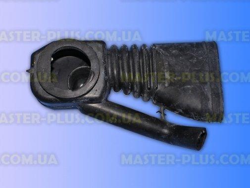 Патрубок от порошкоприемника к баку Ardo 402012100 для стиральной машины