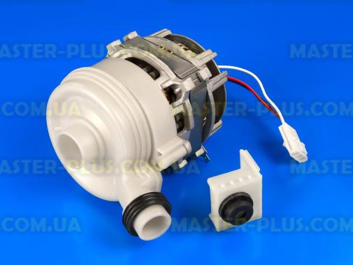 Циркуляционный мотор LG 5859DD9001A для посудомоечной машины