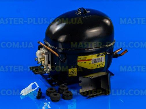Компрессор Secop NLX 15 КК.3 R600a для холодильника