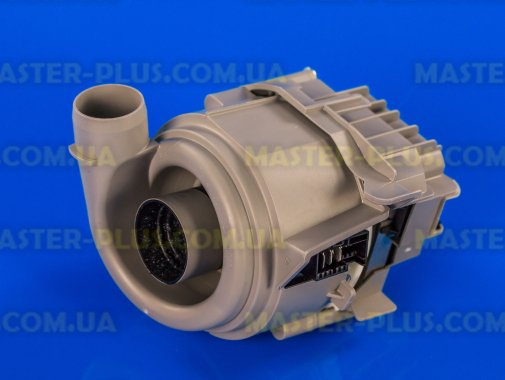 Циркуляционный (Тепловой) насос Bosch 12014980 для посудомоечной машины