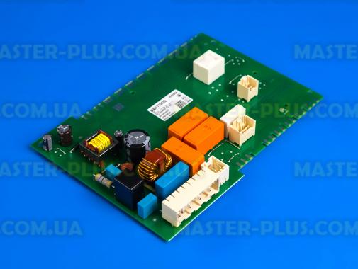 Модуль (плата) управления силовая Bosch 11022180 для стиральной машины