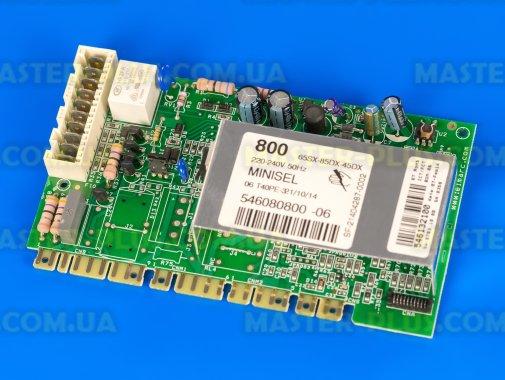 Модуль (плата) Ardo 546080800 для стиральной машины