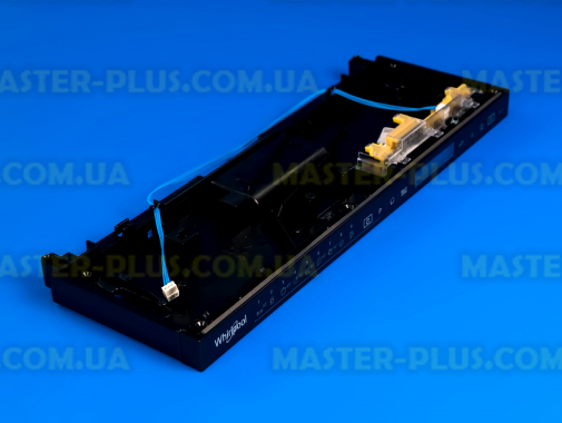 Модуль управления и индикации Whirlpool 488000538383 для посудомоечной машины