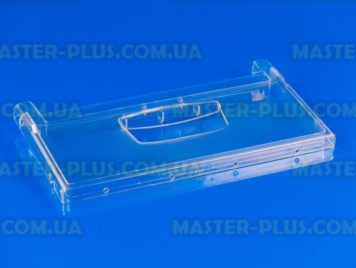 Передняя панель среднего ящика морозильной камеры Indesit C00283741 для холодильника