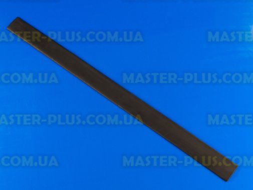 Трубка термоусадочная 40.0/20.0 мм черная для ремонта и обслуживания бытовой техники