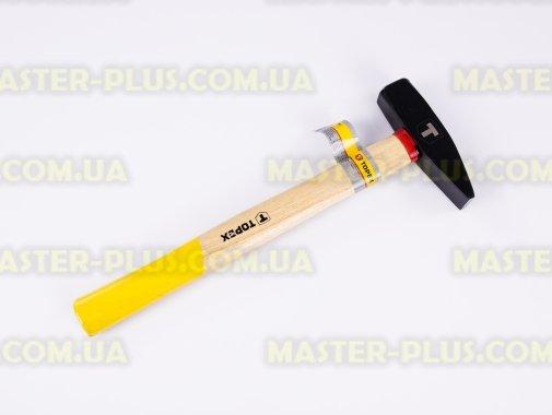 Молоток столярный 500г ручка с ясеня TOPEX 02A405 для ремонта и обслуживания бытовой техники