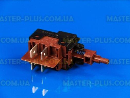 Кнопка сетевая Indesit C00058465 для стиральной машины
