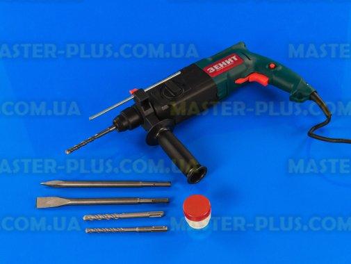Перфоратор SDS-plus 950Вт 1050об/мин ЗЕНИТ ЗП-950 для ремонта и обслуживания бытовой техники