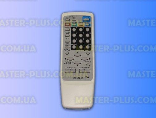 Пульт для телевизора JVC RM-C1261 для lcd телевизора