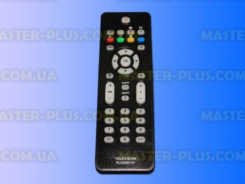 Пульт для телевизора PHILIPS RC-2023601/01 для lcd телевизора