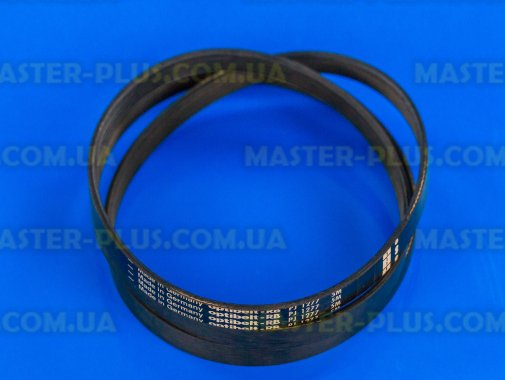 Ремень 1277 J5  «Optibelt» черный для стиральной машины