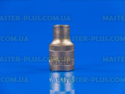 """Голівка торцева 6-гранна 1/2 """"9мм Sigma 6071091 для ремонту і обслуговування побутової техніки"""