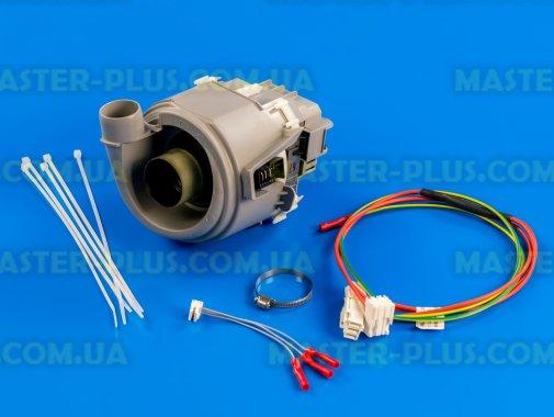 Циркуляционный (Тепловой) насос  Bosch  654575 для посудомоечной машины