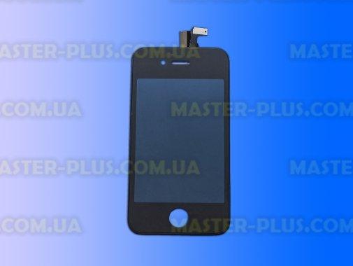 Дисплей для телефона iPhone 4G Black Hight Copy для мобильного телефона