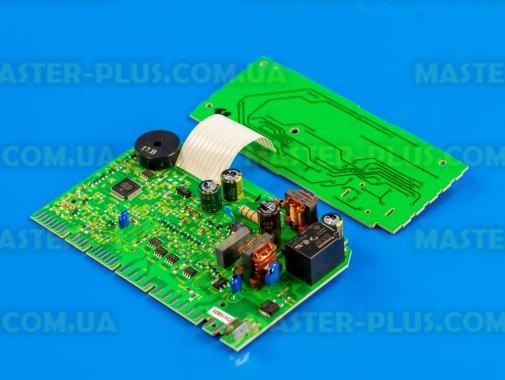 Модуль (плата управления) Electrolux 1111437123 для посудомоечной машины
