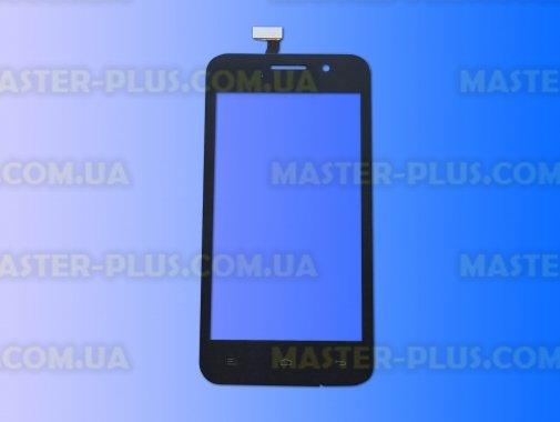 Тачскрин для телефона Fly IQ446 Black для мобильного телефона