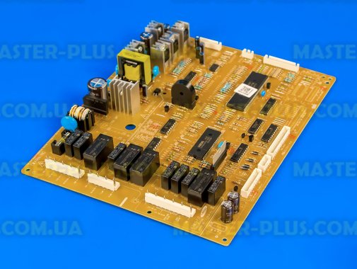 Модуль (плата управління) Samsung DA41-00449B для холодильника