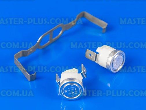 Термостат спарений Whirlpool 481225928681 для сушильної машини