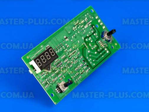 Модуль (плата) управления Samsung DE92-02869E для плиты и духовки