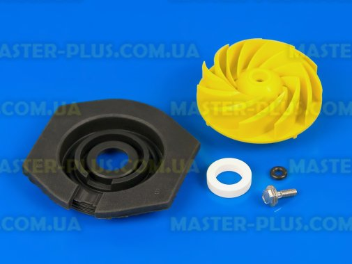Крыльчатка циркуляционного насоса Electrolux 50248331006 для посудомоечной машины