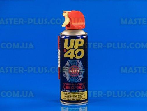 Купить Проникающая смазка Cityap UP-40 450мл