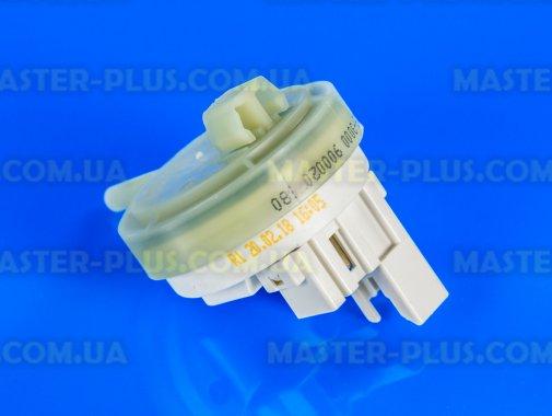 Пресостат (Датчик рівня води) Bosch Siemens 604458 для пральної машини