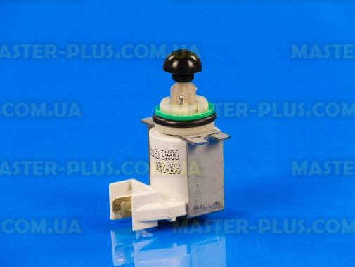 Клапан емкости для соли Bosch 166874  для посудомоечной машины