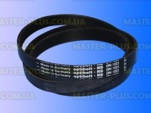 Ремень 1023 H8 EL «Optibelt» черный для стиральной машины