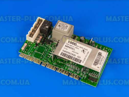 Модуль (плата) Ardo 546042300 для стиральной машины
