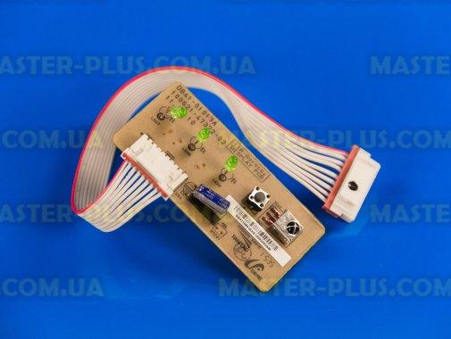 Модуль (плата) дисплея с ИК приемником Samsung DB93-10861A для кондиционера