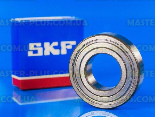 Підшипник SKF 206 zz (фірмова упаковка) для пральної машини