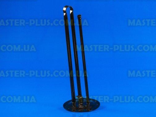 Фланец под «сухие» ТЭНы Electrolux (эмалированная сталь) для бойлера