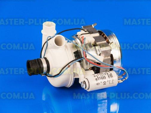 Мотор циркуляционный Indesit Ariston C00083478 для посудомоечной машины