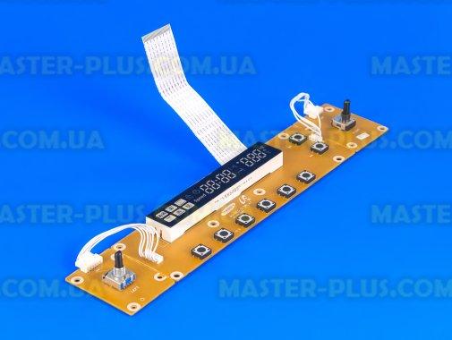 Модуль (плата) индикации Samsung DE96-00804E для плиты и духовки