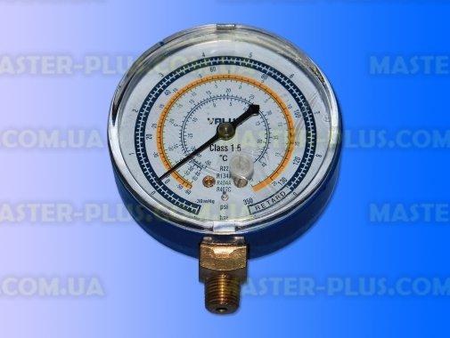 Манометр низкого давления 0-350PSI для R22, R134a, R404a, R407c VALUE BBL для ремонта и обслуживания бытовой техники