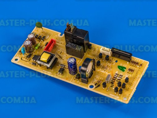 Модуль (плата) управления Samsung DE92-02893W для микроволновой печи