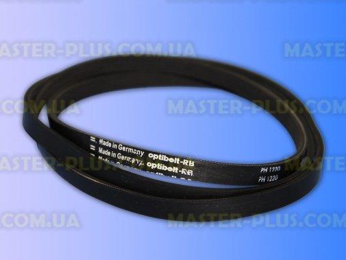 Купить Ремень 1220 H5 «Optibelt» черный