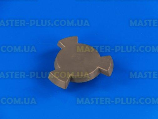 Куплер (грибочек) под тарелку совместимый с Whirlpool 481246238161 для микроволновой печи
