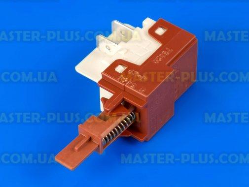 Кнопка сетевая Electrolux 1527532004 для посудомоечной машины