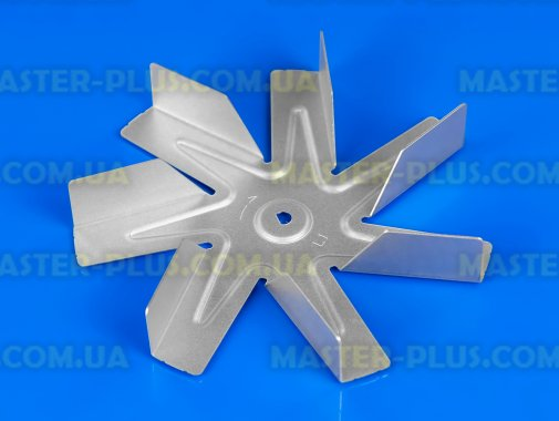Крыльчатка вентилятора конвекции Samsung DG67-00011B для плиты и духовки
