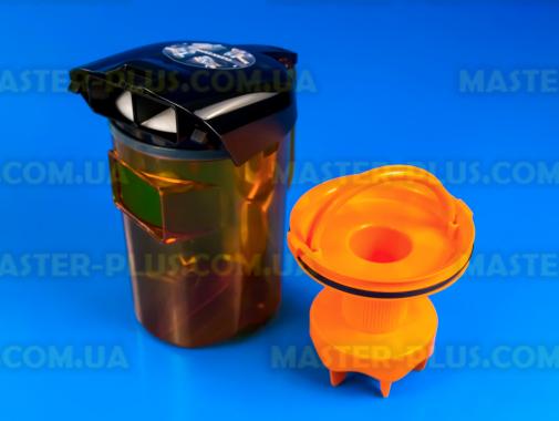 Колба для сбора пыли с фильтром Rowenta RS-RT900590 для пылесоса
