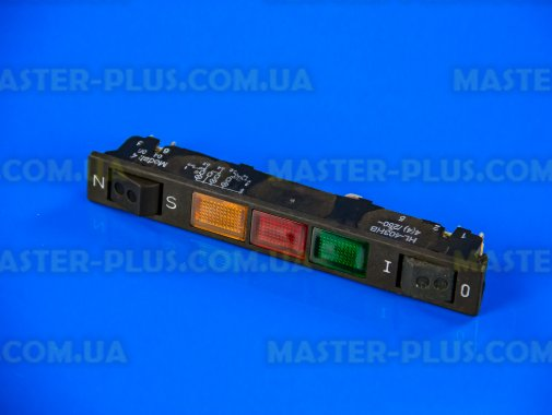 Блок модуль индикации универсальный Candy, Kelvinator для холодильника