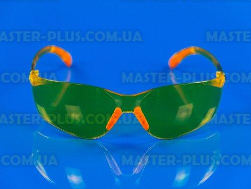 Очки защитные Balance (янтарь) Sigma 9410301 для ремонта и обслуживания бытовой техники