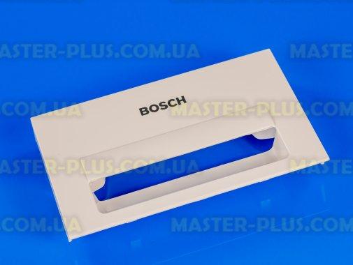 Передняя панель порошкоприемника Bosch 494052 для стиральной машины
