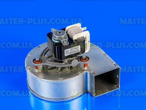 Вентилятор для котла газового Bosch (Eurostar, Junkers) Euroline, Novatherm для котла