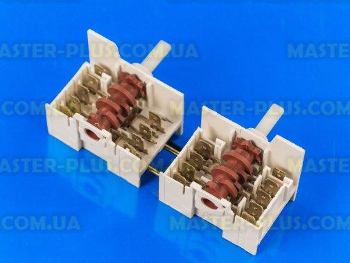 Переключатель режимов конфорок Gorenje 641982 (без упаковки) для плиты и духовки
